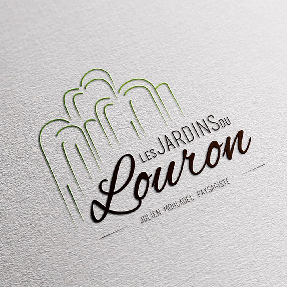 Jardin du Louron