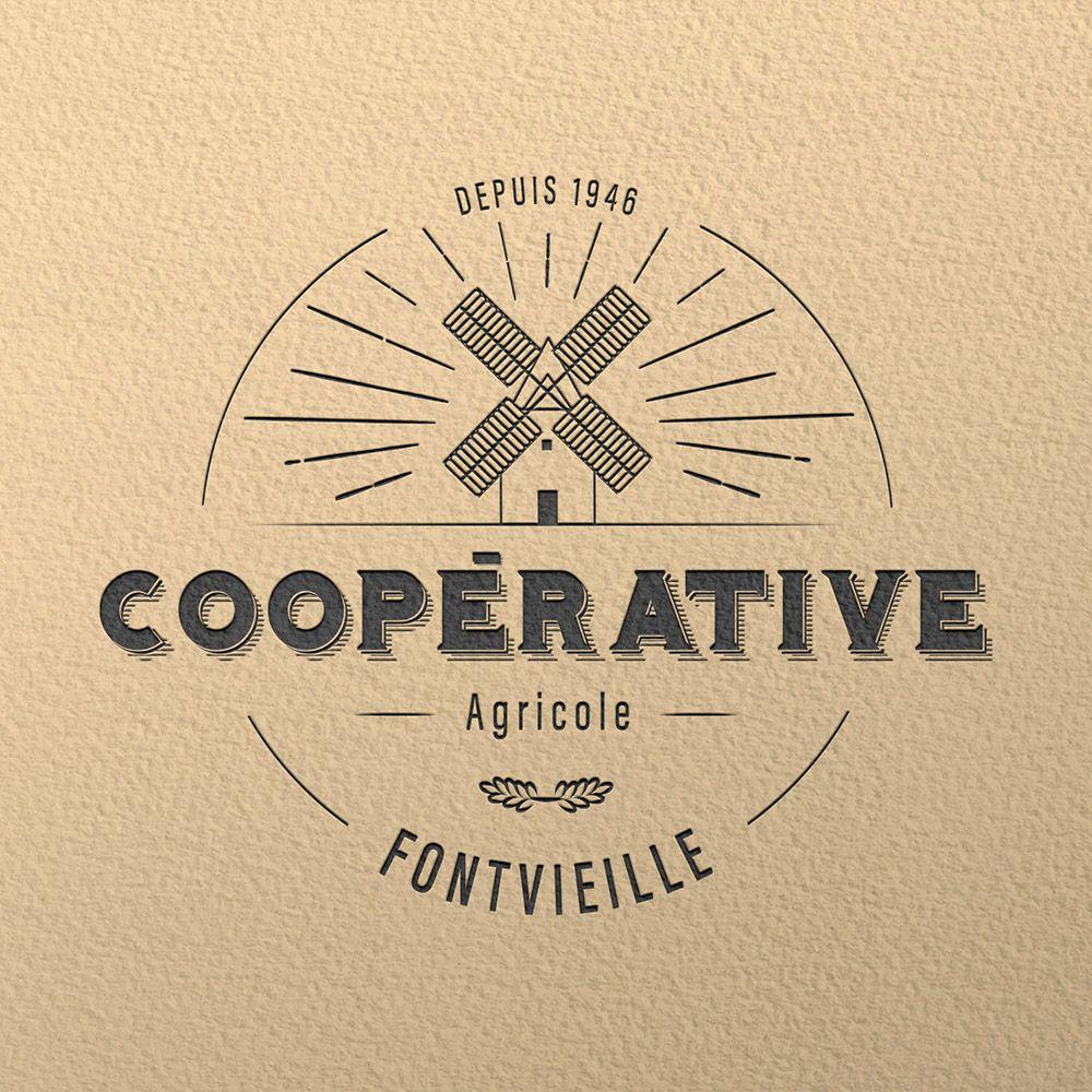 Coopérative de Fontvieille
