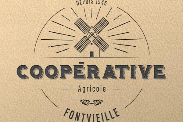 Coopérative agricole de Fontvieille