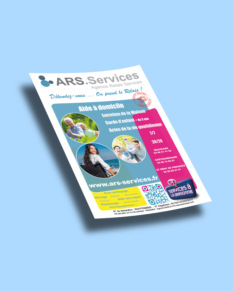 ARS Services