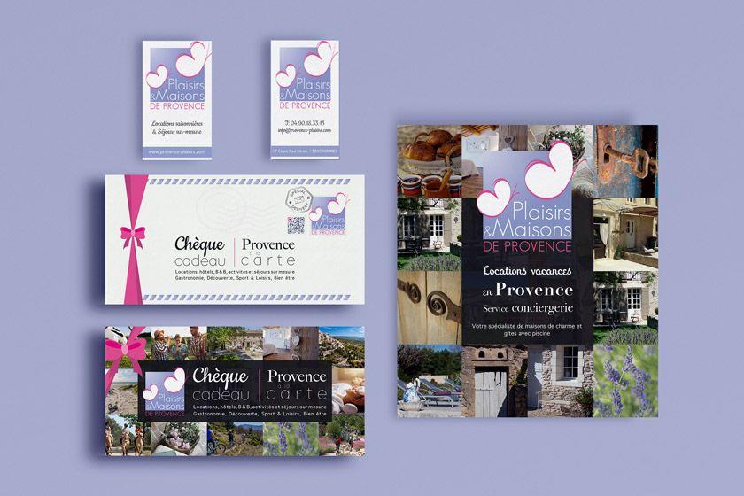 Plaisir & Maison Provence