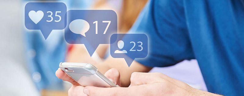 Les réseaux sociaux sont importants pour votre entreprise: voici 10 raisons.